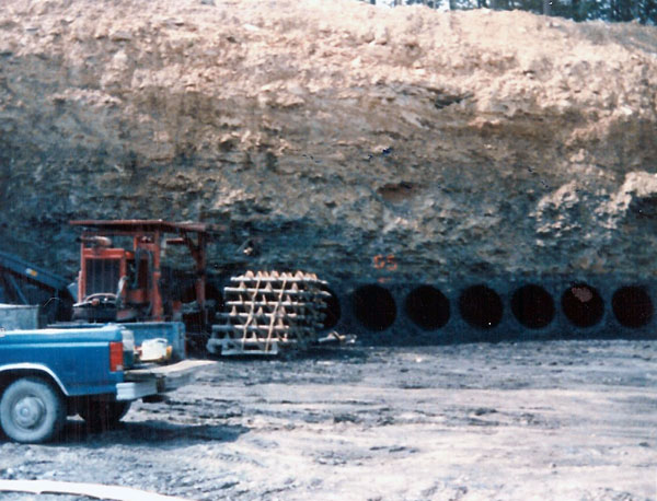 Highwall mining solutions inc